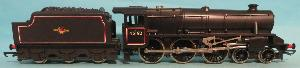 R859 BR Black Five 4-6-0 Silver Seal Series